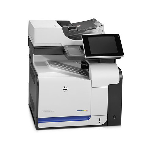 HP LaserJet Enterprise 500 color M575