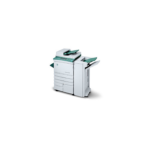 Xerox Document WorkCentre Pro 555