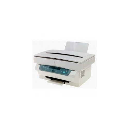 Xerox Document WorkCentre XE80