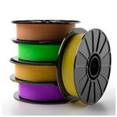 Nylon 3D Printer Filaments