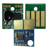 Toner Chips and Fuses
