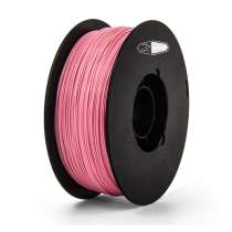 bison3D 3D Printer Filament ABS 1.75mm Pink