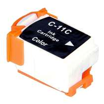 Canon BCI-11Clr Color ink compatible inkjet cartridge