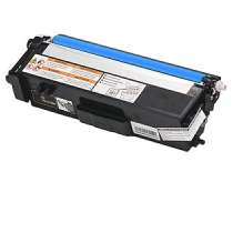 Brother TN315C High Yield Cyan compatible toner cartridge