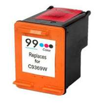 HP 99 (HP C9369WN) Photo ink remanufactured inkjet cartridge