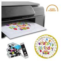 Inkedibles Canon PIXMA iX6820 Cake Printing System
