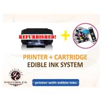 Inkedibles Canon PIXMA MG5520 Refurbished Cake Printing System
