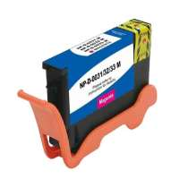 Dell Series 33 Magenta (6M6FG) Extra High Capacity compatible inkjet cartridge