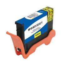Dell Series 33 Yellow (GRW63) Extra High Capacity compatible inkjet cartridge