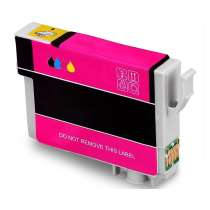 Epson 288XL Magenta (T288XL320) High Capacity Magenta ink remanufactured inkjet cartridge