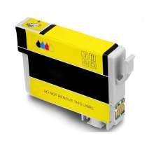 Epson 288XL Yellow (T288XL420) High Capacity Yellow ink remanufactured inkjet cartridge