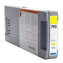 HP 790 Yellow (HP CB274A) Yellow ink remanufactured inkjet cartridge