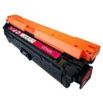 HP 307A Magenta - CE743A remanufactured/compatible toner cartridge