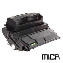 HP 39A MICR Black - Q1339A remanufactured/compatible toner cartridge