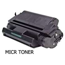 HP 09A MICR Black - C3909A remanufactured/compatible toner cartridge
