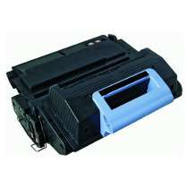 HP 45X High Yield Black - Q5945X remanufactured/compatible toner cartridge