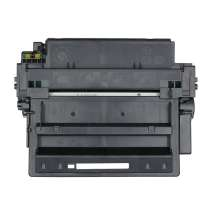 HP 11X High Yield Black - Q6511X remanufactured/compatible toner cartridge