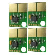 HP 950XL / 951XL Compatible Chips - 4 pack