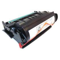 Lexmark 12A7469 Extra High Yield Black remanufactured toner cartridge