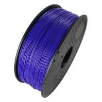 bison3D 3D Printer Filament PLA 3mm Violet