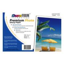DuraFirm Technology 4x6 Glossy Photo Paper - 20 sheets
