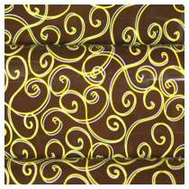 Pre-printed Chocolate Transfer Sheets - 20 sheets - design 16