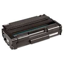 Ricoh 406628, Type 6330A Black compatible toner cartridge