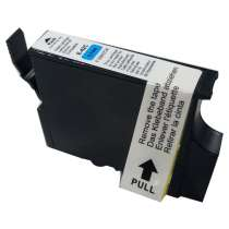 Epson T042220 Cyan ink remanufactured inkjet cartridge
