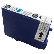 Epson T044220 Cyan ink remanufactured inkjet cartridge