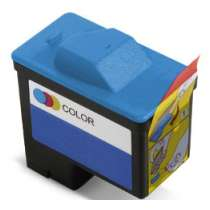 Dell Series 1 Color (T0530) remanufactured inkjet cartridge