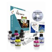 Fillserv Six-Color Inkjet Refill Kit