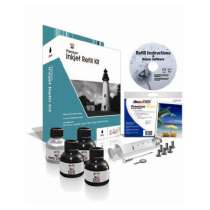 Fillserv Black Inkjet Refill Kit