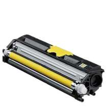 Xerox 106R01394 Yellow High Yield compatible toner cartridge