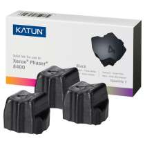 Xerox 108R00604 Black compatible solid ink - 3 pack
