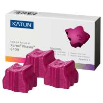 Xerox 108R00606 Magenta compatible solid ink - 3 pack