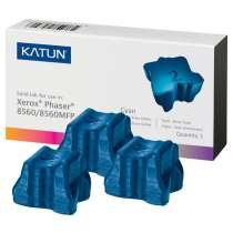 Xerox 108R00723 Cyan compatible solid ink - 3 pack