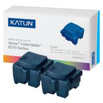 Xerox 108R00926 Cyan compatible solid ink - 2 pack