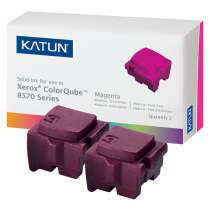 Xerox 108R00927 Magenta compatible solid ink - 2 pack