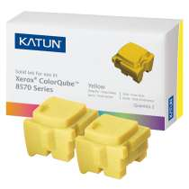 Xerox 108R00928 Yellow compatible solid ink - 2 pack