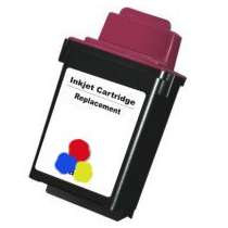 Xerox 8R12591 Color ink compatible inkjet cartridge