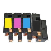 Xerox 106R01630 / 106R01627 / 106R01628 / 106R01629 compatible toner cartridges - 4-pack